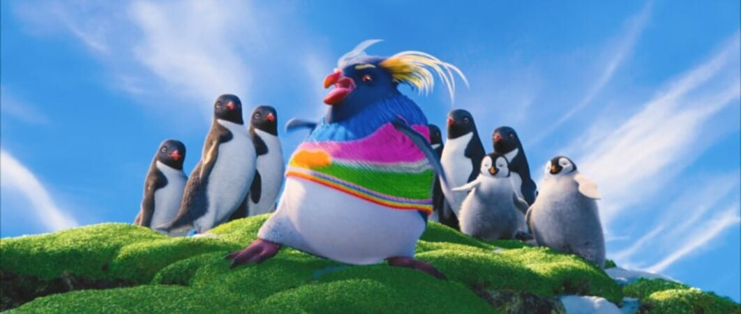 Happy Feet 2 - Image - Afbeelding 13