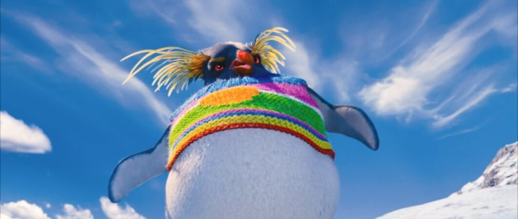 Happy Feet 2 - Image - Afbeelding 12