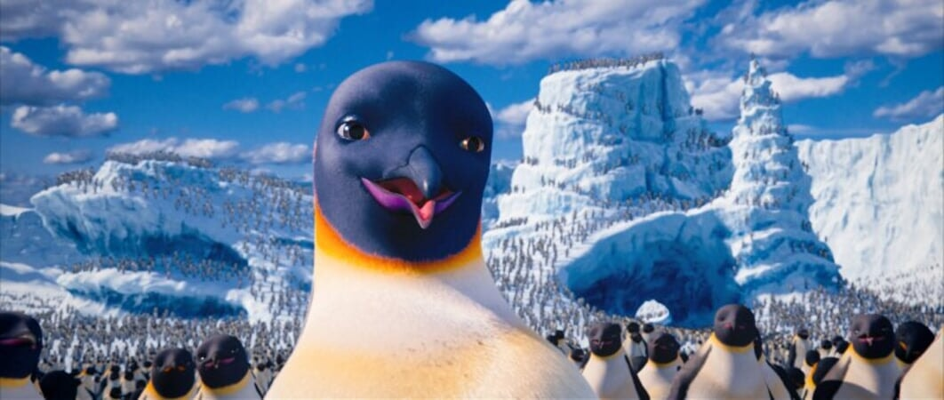 Happy Feet 2 - Image - Afbeelding 15