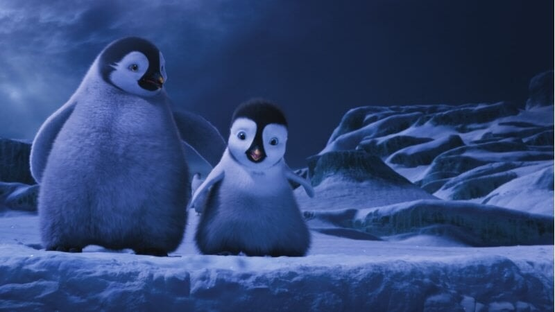Happy Feet 2 - Image - Afbeelding 43
