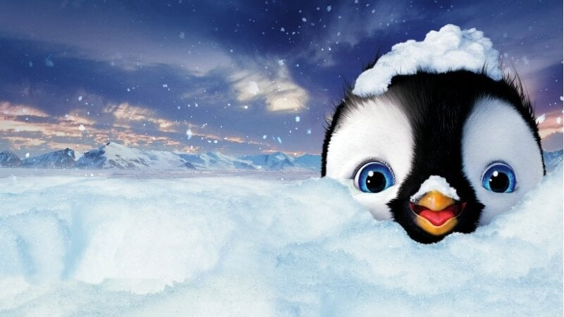 Happy Feet 2 - Image - Afbeelding 41