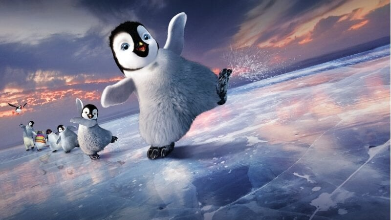 Happy Feet 2 - Image - Afbeelding 39