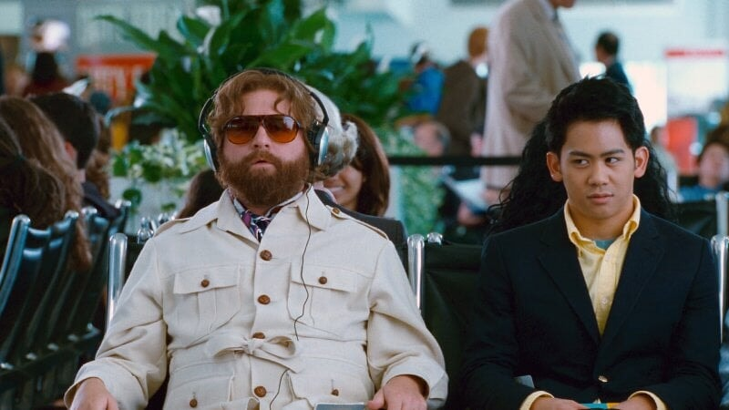 Hangover 2, The / Very Bad Trip 2 - Image - Afbeelding 3