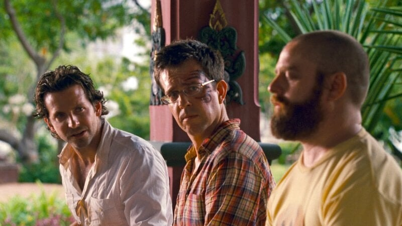 Hangover 2, The / Very Bad Trip 2 - Image - Afbeelding 21