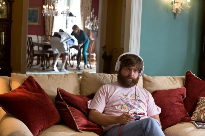 Hangover 3, The / Very Bad Trip 3 - Image - Afbeelding 26