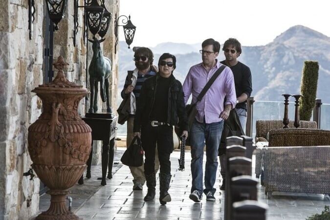 Hangover 3, The / Very Bad Trip 3 - Image - Afbeelding 31