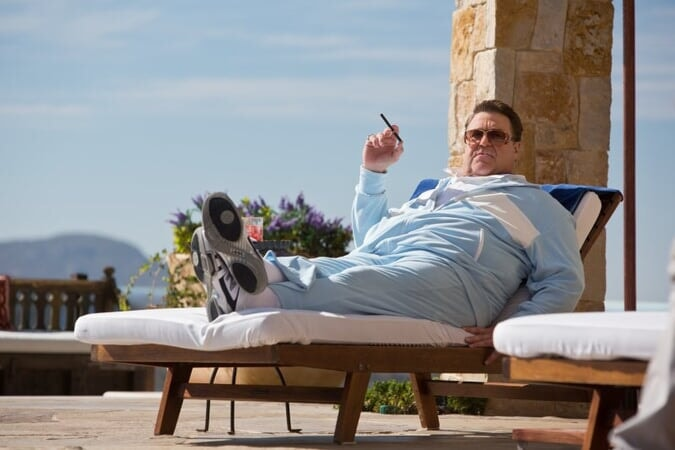 Hangover 3, The / Very Bad Trip 3 - Image - Afbeelding 5
