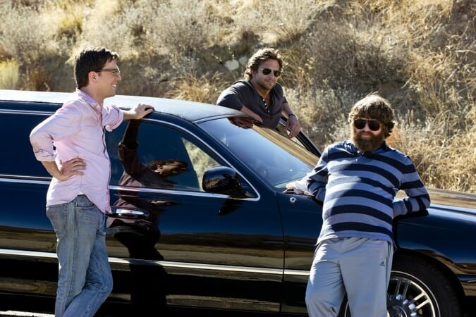 Hangover 3, The / Very Bad Trip 3 - Image - Afbeelding 6