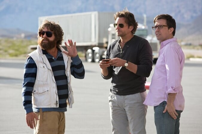 Hangover 3, The / Very Bad Trip 3 - Image - Afbeelding 24