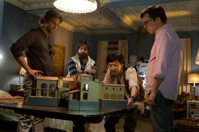 Hangover 3, The / Very Bad Trip 3 - Image - Afbeelding 10