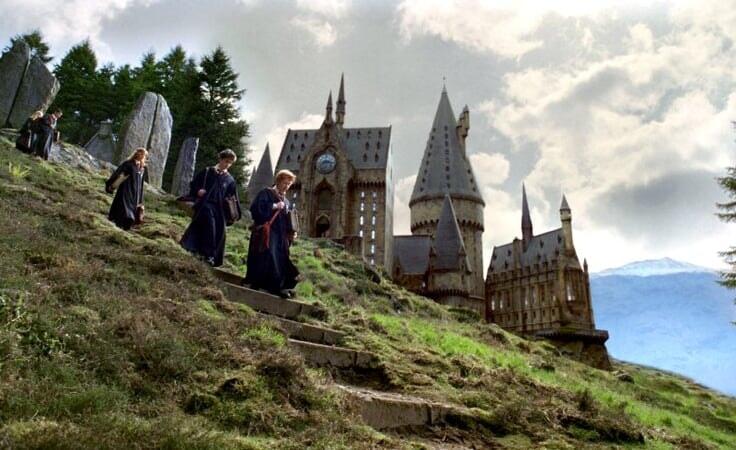 Harry Potter 3 : en de Gevangene van Azkaban  - Image - Afbeelding 18