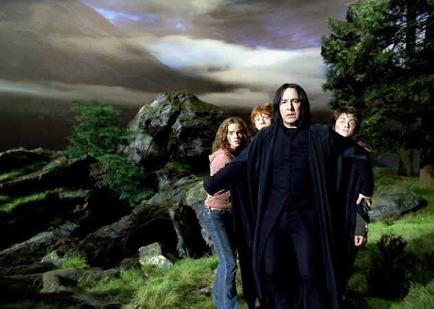 Harry Potter 3 : en de Gevangene van Azkaban  - Image - Afbeelding 11
