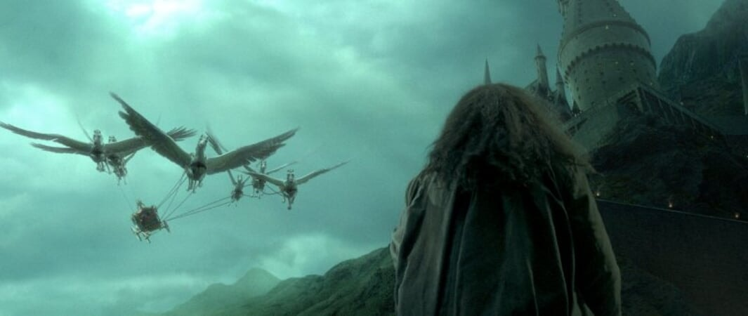 Harry Potter 4 : en de Vuurbeker - Image - Afbeelding 32