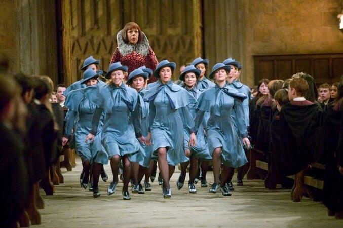 Harry Potter 4 : en de Vuurbeker - Image - Afbeelding 6