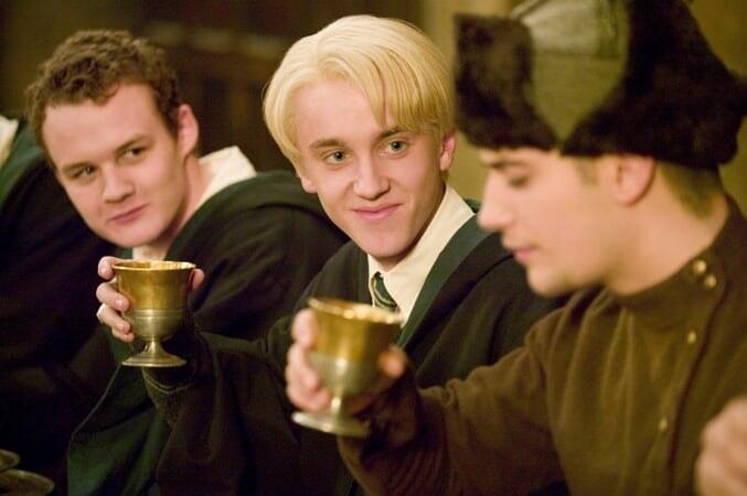 Harry Potter 4 : en de Vuurbeker - Image - Afbeelding 14