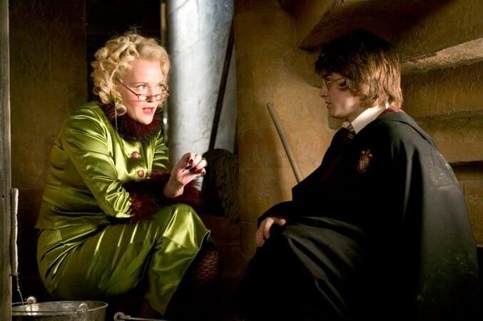 Harry Potter 4 : en de Vuurbeker - Image - Afbeelding 17