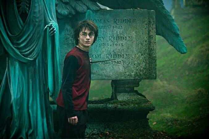 Harry Potter 4 : en de Vuurbeker - Image - Afbeelding 21
