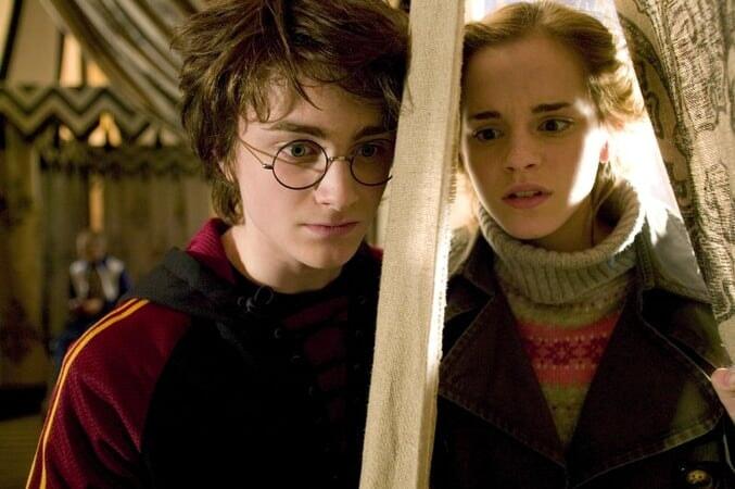 Harry Potter 4 : en de Vuurbeker - Image - Afbeelding 36