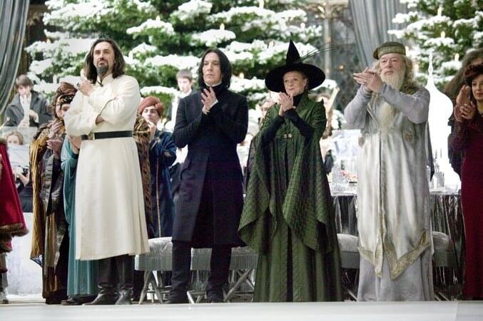 Harry Potter 4 : en de Vuurbeker - Image - Afbeelding 25