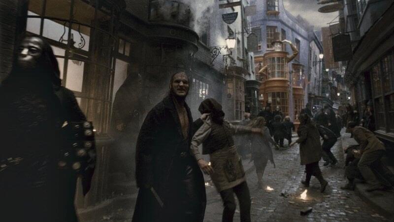 Harry Potter 6: et le Prince de Sang Mêlé - Image - Image 15