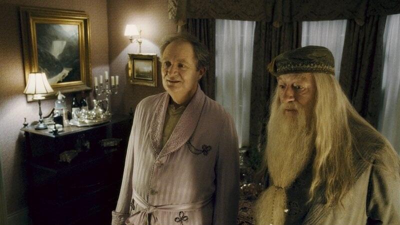 Harry Potter 6: et le Prince de Sang Mêlé - Image - Image 31