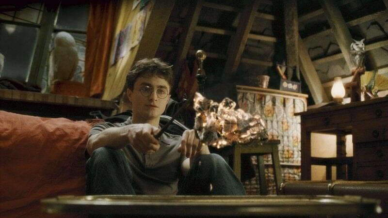 Harry Potter 6: et le Prince de Sang Mêlé - Image - Image 16
