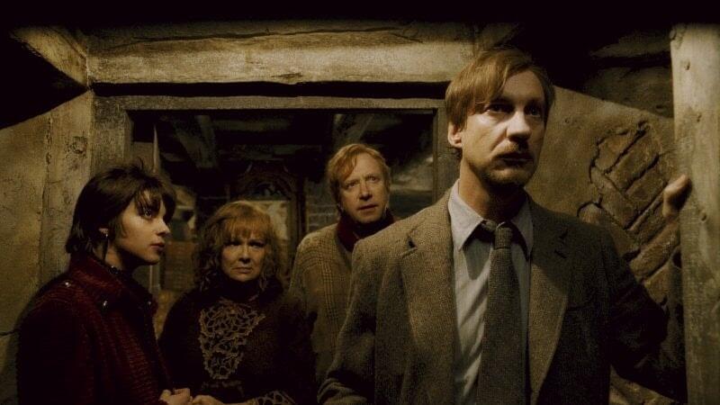 Harry Potter 6: et le Prince de Sang Mêlé - Image - Image 41