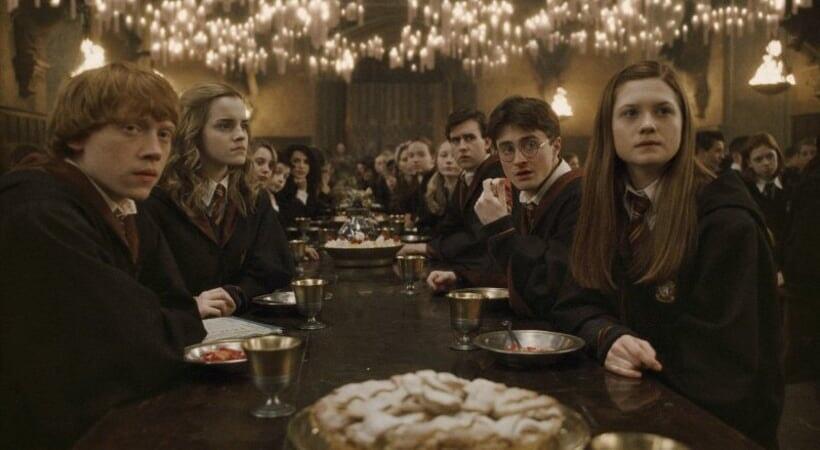 Harry Potter 6: et le Prince de Sang Mêlé - Image - Image 36
