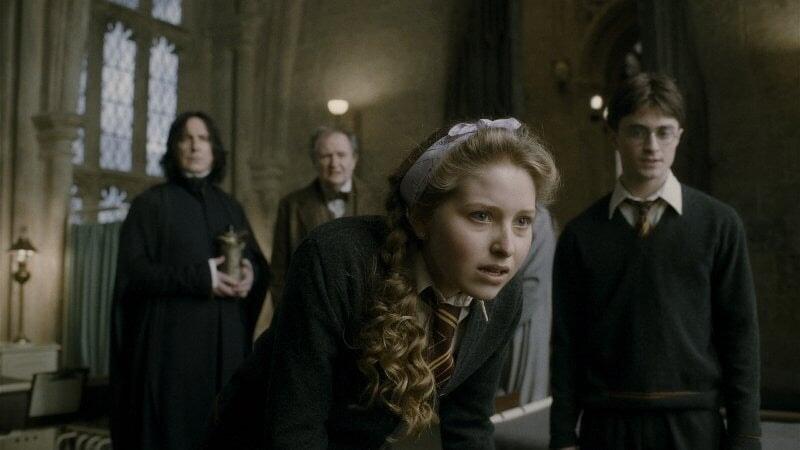 Harry Potter 6: et le Prince de Sang Mêlé - Image - Image 52