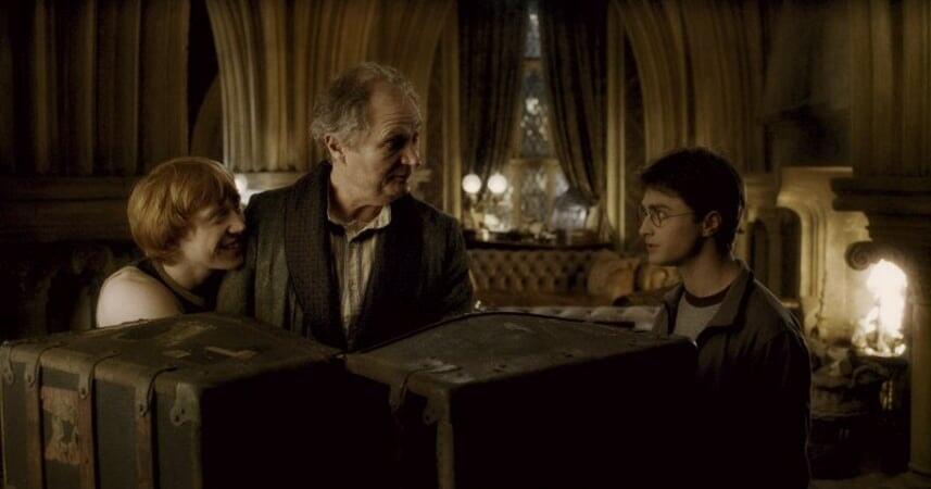 Harry Potter 6: et le Prince de Sang Mêlé - Image - Image 40