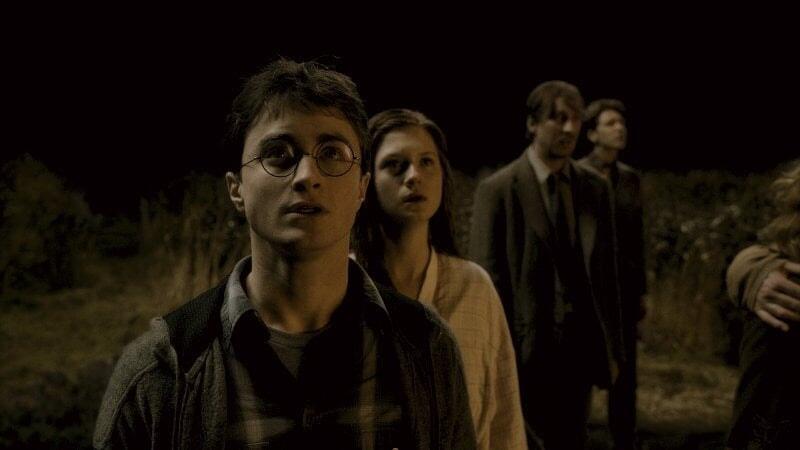 Harry Potter 6: et le Prince de Sang Mêlé - Image - Image 42