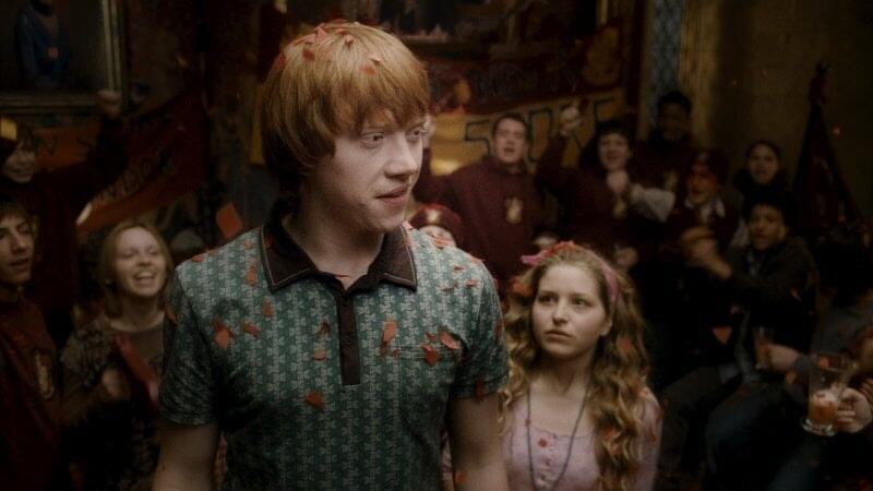 Harry Potter 6: et le Prince de Sang Mêlé - Image - Image 12