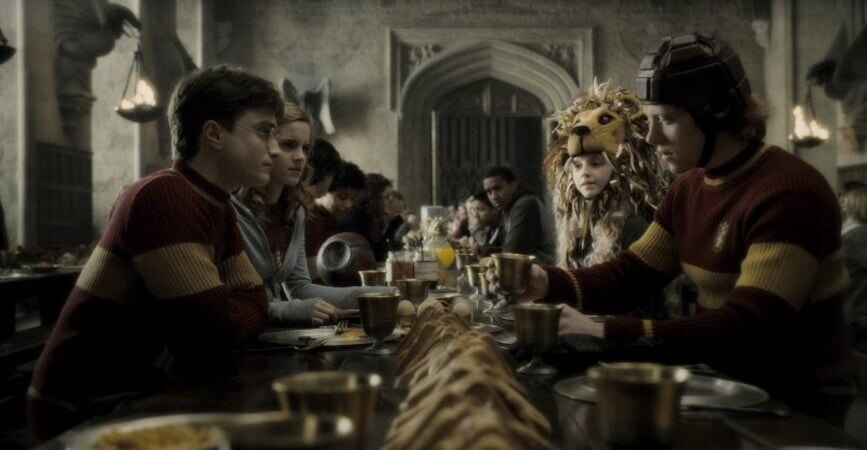 Harry Potter 6: et le Prince de Sang Mêlé - Image - Image 44