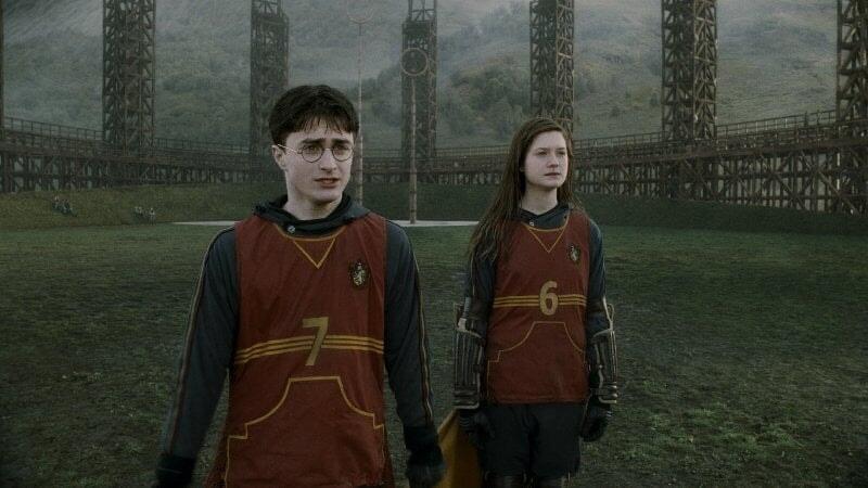 Harry Potter 6: et le Prince de Sang Mêlé - Image - Image 30