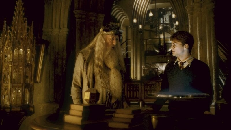 Harry Potter 6: et le Prince de Sang Mêlé - Image - Image 32