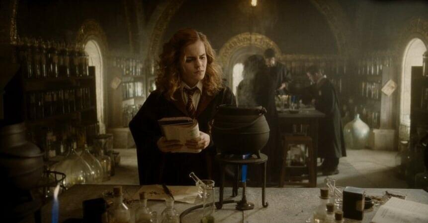 Harry Potter 6: et le Prince de Sang Mêlé - Image - Image 6