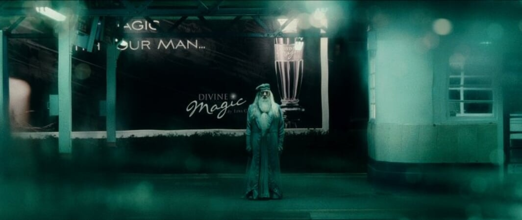 Harry Potter 6: et le Prince de Sang Mêlé - Image - Image 21