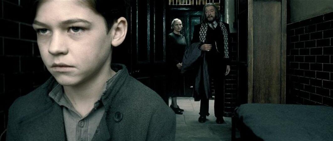 Harry Potter 6: et le Prince de Sang Mêlé - Image - Image 43