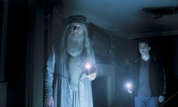 Harry Potter 6: et le Prince de Sang Mêlé - Image - Image 27