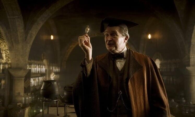 Harry Potter 6: et le Prince de Sang Mêlé - Image - Image 29