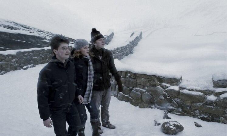 Harry Potter 6: et le Prince de Sang Mêlé - Image - Image 48