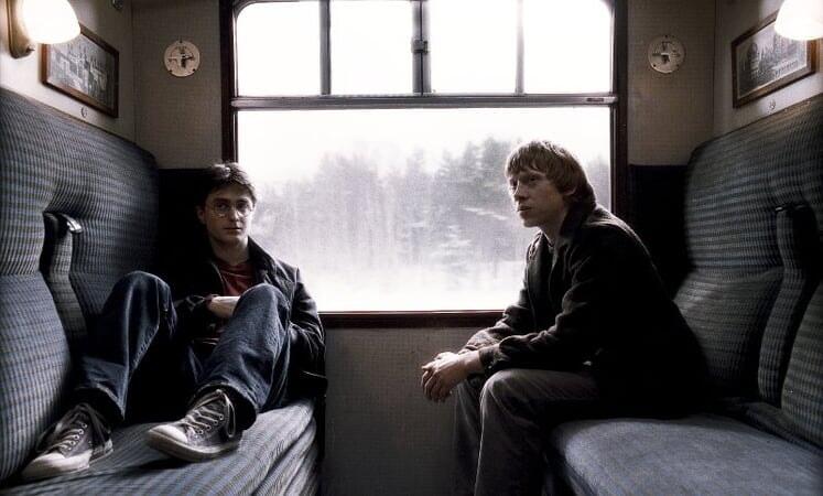 Harry Potter 6: et le Prince de Sang Mêlé - Image - Image 22