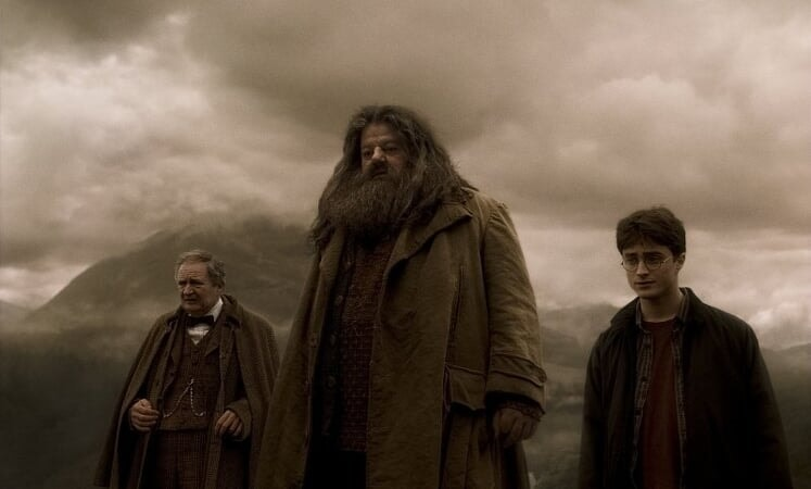 Harry Potter 6: et le Prince de Sang Mêlé - Image - Image 51