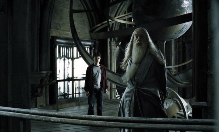 Harry Potter 6: et le Prince de Sang Mêlé - Image - Image 13