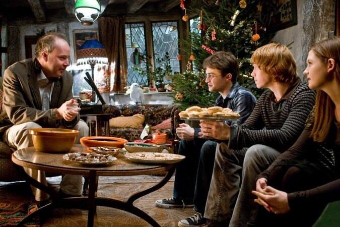 Harry Potter 6: et le Prince de Sang Mêlé - Image - Image 45