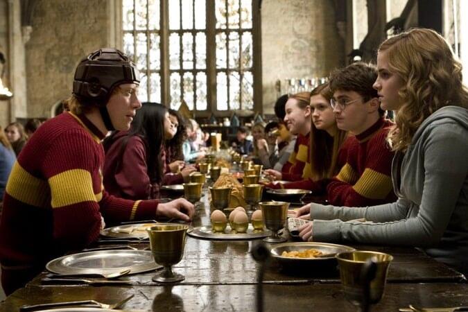 Harry Potter 6: et le Prince de Sang Mêlé - Image - Image 33