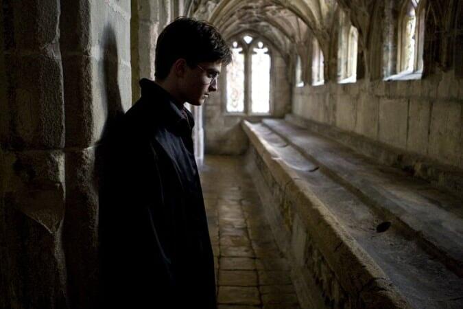 Harry Potter 6: et le Prince de Sang Mêlé - Image - Image 54