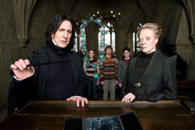 Harry Potter 6: et le Prince de Sang Mêlé - Image - Image 46