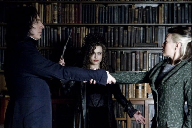 Harry Potter 6: et le Prince de Sang Mêlé - Image - Image 39