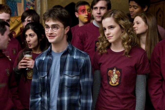 Harry Potter 6: et le Prince de Sang Mêlé - Image - Image 58